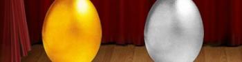 Разбей Яйцо