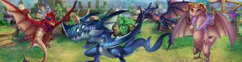 Мои драконы