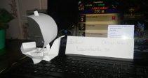 Итоги конкурса «Бумажный корабль»