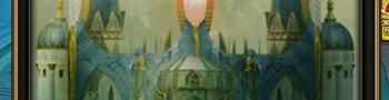 Новый кросс-серверный ивент «Царство духов»