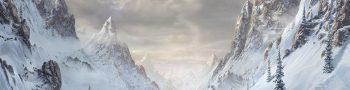 Событие «Ледяная сказка»