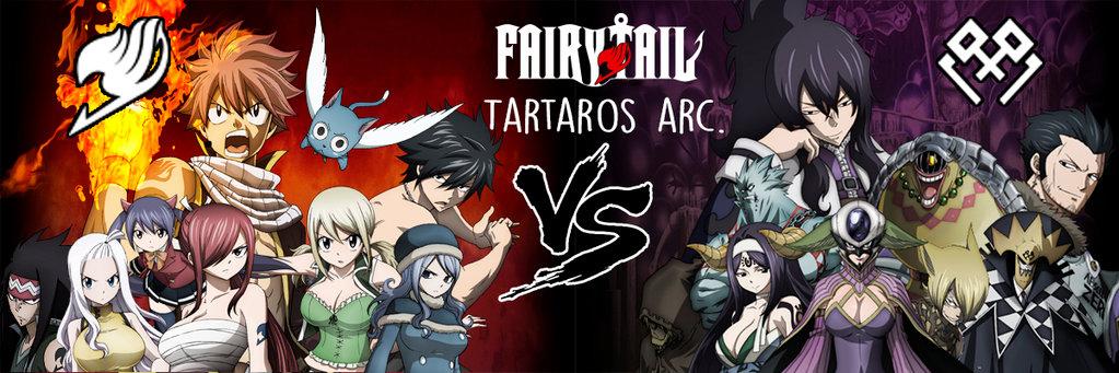 fairy_tail_vs_tartaros_by_diegoclive-d8vsxt8