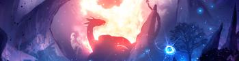 Новый ивент «Драгон фест»