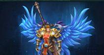 Добавлена новая функция «Души крыльев»!