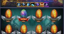 Разбивайте яйца и получайте отличные призы!