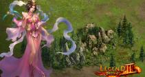 Legend Online2  закрывается