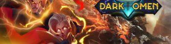 История мира Dark Omen