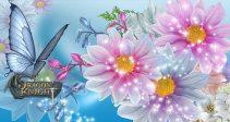 С 12 по 16 февраля — Межсерверный рейтинг цветов!