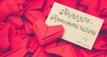Конкурс «Бумажное сердце»