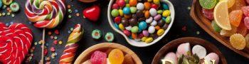 Гайд — «Время для сладостей»