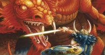 «Статуя дракона» и «Тайны старого замка»