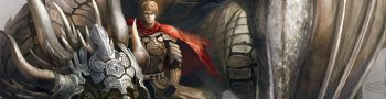 Гайд «Рыцарь»