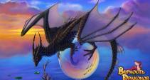 Улучшение драконов — питомцев