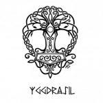 Картинка профиля Yggdrasil