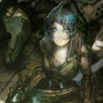 Рисунок профиля (Телия)