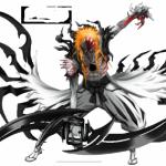 Рисунок профиля (Arrancar)