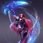 Картинка профиля ShadowD