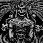 Картинка профиля Миктлантекутли