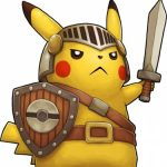 Картинка профиля Pikachu