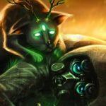 Картинка профиля Laoniel