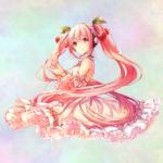Картинка профиля Mon Cherry