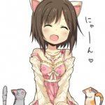 Картинка профиля mehona98