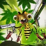 Картинка профиля Полосатый Пчел